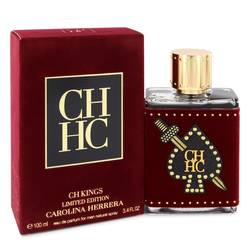 Ch Kings by Carolina Herrera