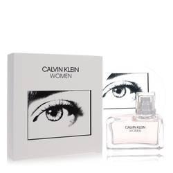 Calvin Klein Woman Perfume by Calvin Klein, 1.7 oz EDP Spray for Women