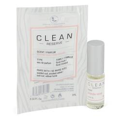 Clean Blonde Rose by Clean