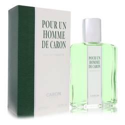 Caron Pour Homme Cologne by Caron, 16.9 oz Eau De Toilette for Men