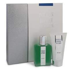 Caron Pour Homme Sport Gift Set by Caron Gift Set for Men Includes 2.5 oz Eau DE Toilette Spray + 2.5 oz Shower Gel