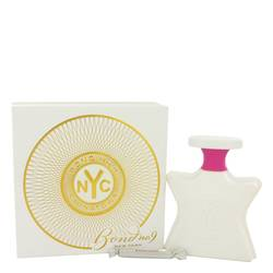 Chinatown Body Lotion by Bond No. 9, 6.8 oz Liquid Body Silk Lotion with Vial (sample) for Women
