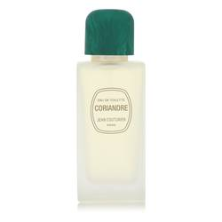 Coriandre Perfume by Jean Couturier, 100 ml Eau De Toilette Spray (Tester) for Women