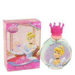 Cinderella Perfume by Disney, 100 ml Eau De Toilette Spray for Women