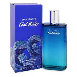 Cool Water Summer Edition by Davidoff