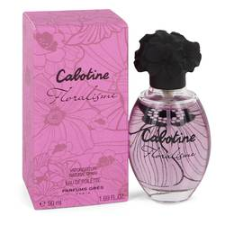 Cabotine Floralisme Perfume by Parfums Gres, 1.7 oz Eau De Toilette Spray for Women