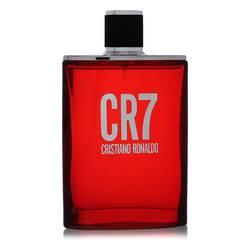 Cristiano Ronaldo Cr7 Cologne by Cristiano Ronaldo, 100 ml Eau De Toilette Spray (Tester) for Men