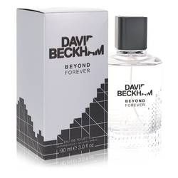Beyond Forever by David Beckham