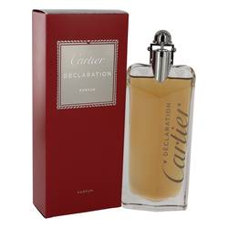 Declaration Cologne by Cartier, 3.3 oz EDP Spray for Men