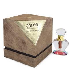 Dehn El Oud Al Shuyokh by Swiss Arabian