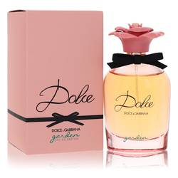 Dolce Garden Perfume by Dolce & Gabbana, 2.5 oz Eau De Parfum Spray for Women