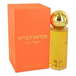 Empreinte Perfume by Courreges, 90 ml Eau De Parfum Spray for Women