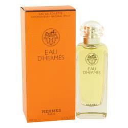 Eau D'hermes by Hermes