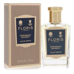 Edwardian Bouquet Perfume by Floris, 50 ml Eau De Toilette Spray for Women