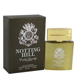 Notting Hill Cologne by English Laundry, 50 ml Eau De Parfum Spray for Men