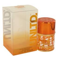 Ecko Unlimited Perfume by Marc Ecko, 1.7 oz Eau De Toilette Spray for Women
