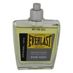 Everlast Cologne by Everlast, 100 ml Eau De Toilette Spray (Tester) for Men