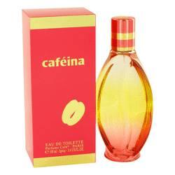 Café Cafeina by Cofinluxe