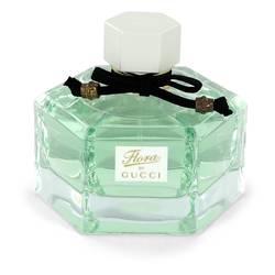 Flora Perfume by Gucci, 2.5 oz Eau De Fraiche Spray (Tester) for Women
