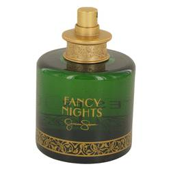 Fancy Nights Perfume by Jessica Simpson, 3.4 oz Eau De Parfum Spray (Tester) for Women