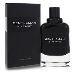 Gentleman Cologne by Givenchy, 3.4 oz EDP Spray (New Packaging) for Men