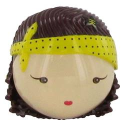 Harajuku Lovers Lil' Angel Solid Perfume by Gwen Stefani, 0.04 oz Solid Perfume for Women