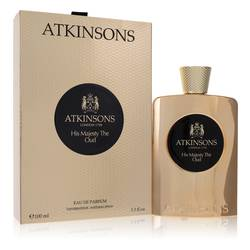 His Majesty The Oud by Atkinsons