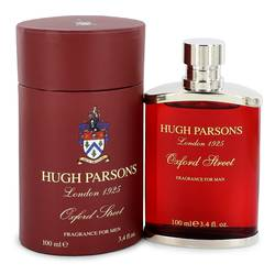 Hugh Parsons Oxford Street by Hugh Parsons