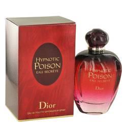 Hypnotic Poison Eau Secrete by Christian Dior