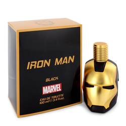 Iron Man Black by Marvel