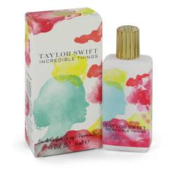 Incredible Things Perfume by Taylor Swift,  1 oz Eau De Parfum Spray for Women