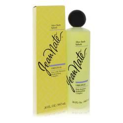 Jean Nate Perfume by Revlon, 887 ml After Bath Splash for Women