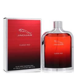 Jaguar Classic Red by Jaguar