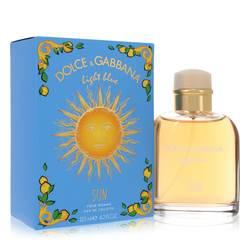 Light Blue Sun by Dolce & Gabbana