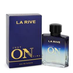 La Rive Just On Time by La Rive
