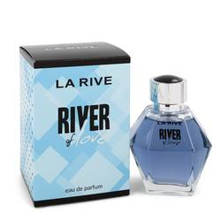 La Rive River Of Love by La Rive