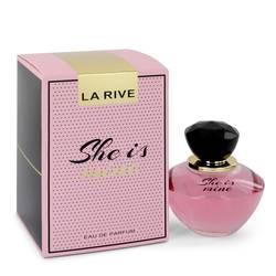 La Rive She Is Mine by La Rive
