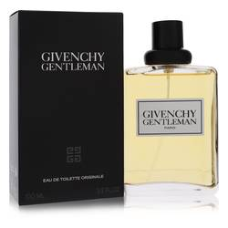 Gentleman Cologne by Givenchy, 3.4 oz EDT Spray for Men