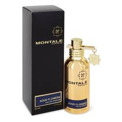 Montale Aoud Flowers Perfume by Montale, 1.7 oz Eau De Parfum Spray for Women
