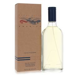 America by Perry Ellis – Eau De Toilette Spray 11.7 oz (50 ml) for Men