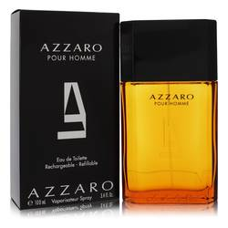 Azzaro by Azzaro – Eau De Toilette Spray 3.4 oz (100 ml) for Men