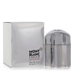 Montblanc Emblem Intense by Mont Blanc