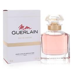Mon Guerlain Perfume by Guerlain, 1.6 oz EDP Spray for Women