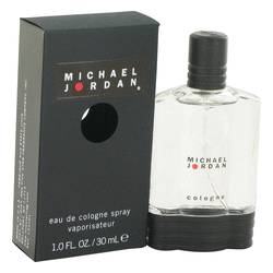 Michael Jordan Cologne by Michael Jordan, 1 oz Cologne Spray for Men