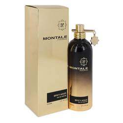 Montale Spicy Aoud by Montale