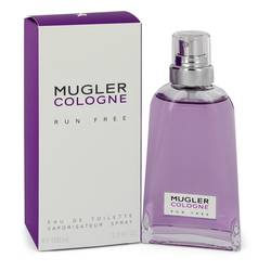 Mugler Run Free by Thierry Mugler