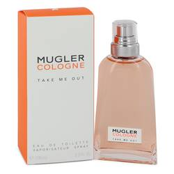 Mugler Take Me Out by Thierry Mugler