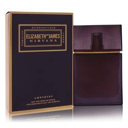 Nirvana Amethyst Perfume by Elizabeth and James, 1.7 oz Eau De Parfum Spray (Unisex) for Women