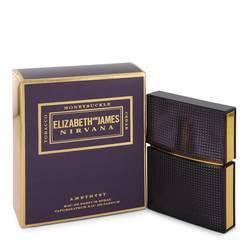 Nirvana Amethyst Perfume by Elizabeth and James, 1 oz Eau De Parfum Spray (Unisex) for Women