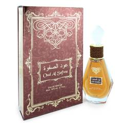 Oud Al Safwa by Rihanah